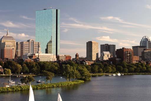 Boston Amerika Yaz Okulu Atlantik Danismanlik