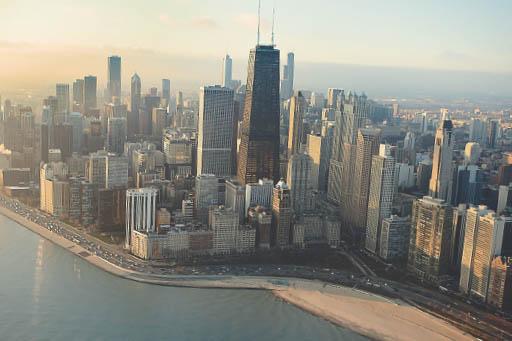 Chicago Amerika Yaz Okulu Atlantik Danismanlik