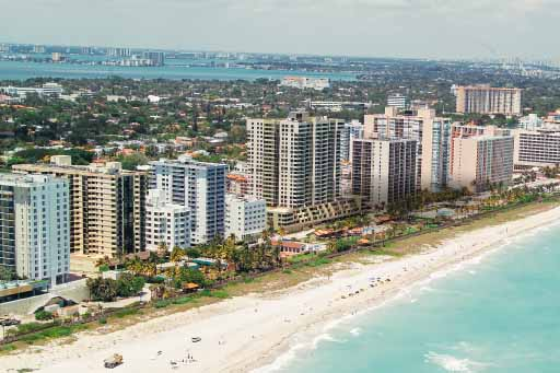 Miami Amerika Yaz Okulu Atlantik Danismanlik