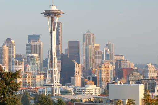 Seattle-AmerikaYazOkulu atlantik danismanlik
